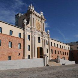 Centro Conde Duque