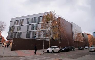 Centro Cultural Eduardo Úrculo