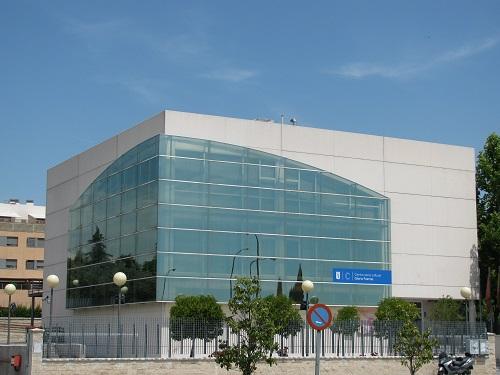 Centro Cultural Gloria Fuertes