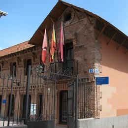 Centro Cultural Villa de Barajas