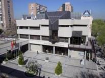 Imagen de Centro Cultural Príncipe de Asturias (Ciudad Lineal)