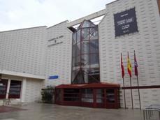 Imagen de Centro Cultural la Elipa (Ciudad Lineal)