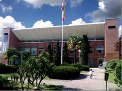 Imagen de Centro Cultural La Vaguada (Fuencarral - El Pardo)