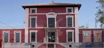 Imagen de Centro Sociocultural Montecarmelo (Fuencarral - El Pardo)