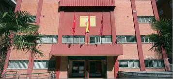Imagen de Centro Sociocultural Rafael de León (Fuencarral - El Pardo)