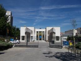 Centro Cultural Fernando de los Rios