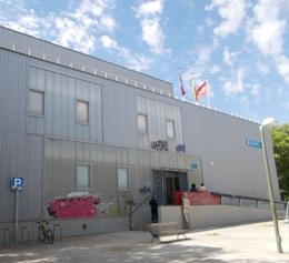 Imagen de Centro Cultural José Luis Sampedro (Latina)