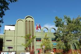 Centro Cultural Miguel Hernández