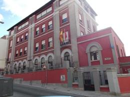Centro Cultural San José de Calasanz