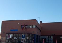 Imagen de Centro Sociocultural El Greco (Latina)