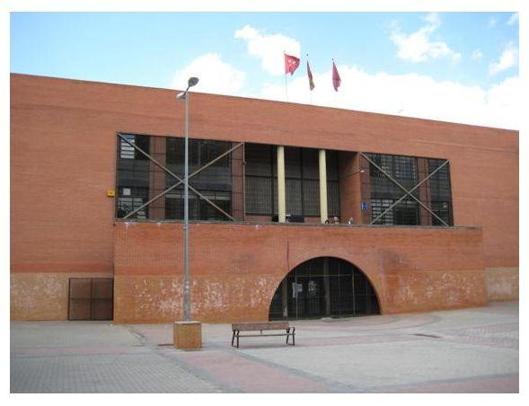 Imagen de Centro Cultural El Pozo (Puente de Vallecas)