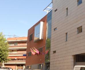 Centro Sociocultural Cánovas del Castillo