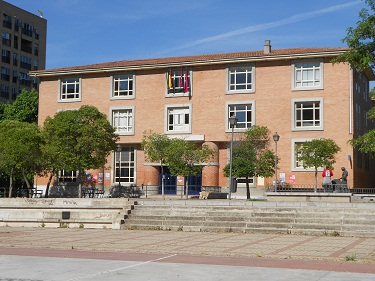 Centro Cultural Meseta de Orcasitas