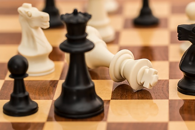 El autor no ha proporcionado la descripción de la imagen. Lo único que ha proporcionado es el nombre de la misma: ajedrez