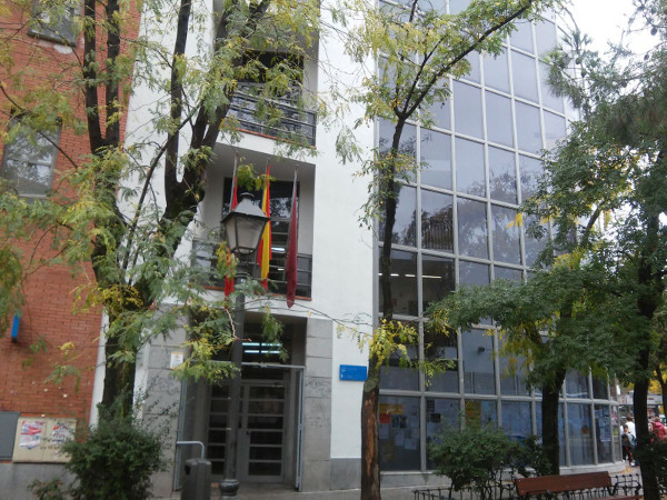 Edificio Ágata