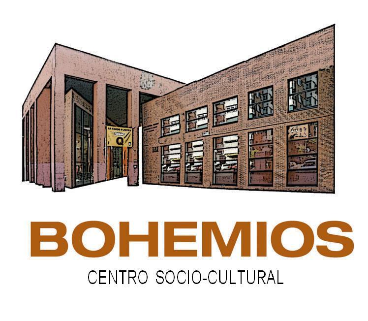 Edificio Bohemios