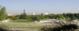 Imagen de Parque Enrique Tierno Galván
